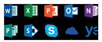 iconos-office-365